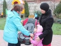 ПРОФЛЭШ(социальная акция)Детское кресло-выбор сознательных родителей (2)